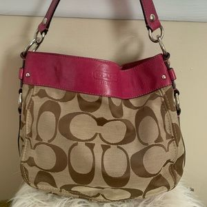 Coach Purse No. F1082-F14708